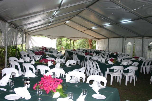 Conferencing at Riverbend Crocodile Farm