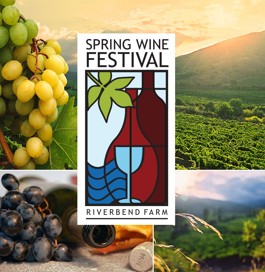 The Annual Spring Wine Festival