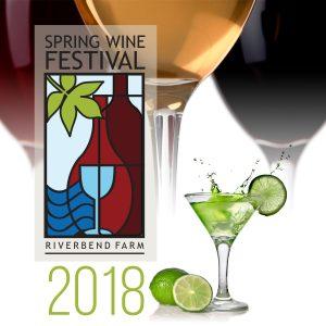 Spring Wine 2018 @ Riverbend Art & Wine