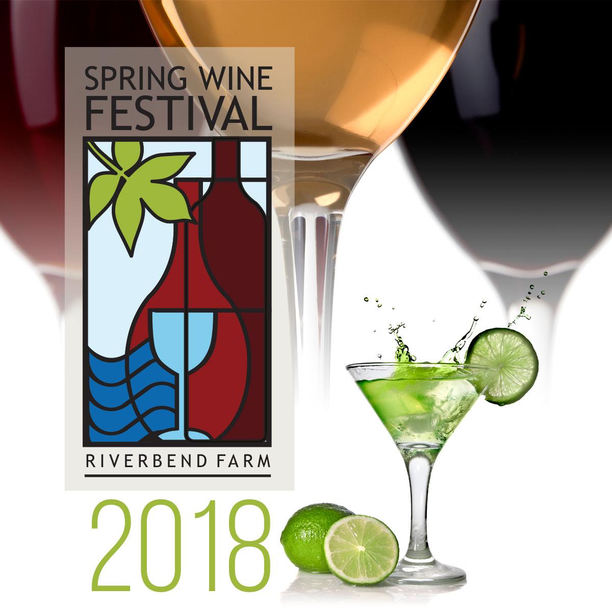 Spring Wine 2018