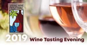 Spring Wine Festival – Wine Tasting Evening