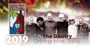 Driving Miss Daisy – The Gentry