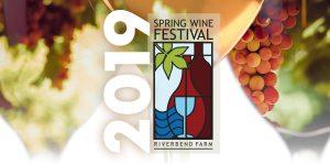 Riverbend Spring Wine Festival 2019